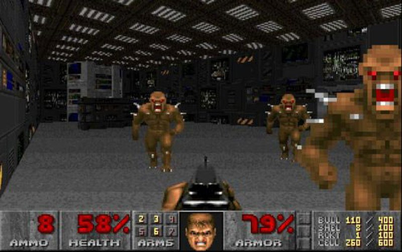 Doom-1993-First-Person-Shooter-id-Software-retro-December-10th