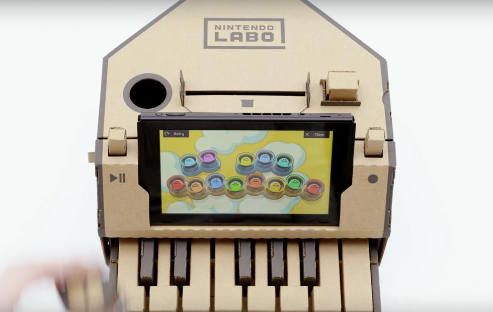 Nintendo-Labo-piano